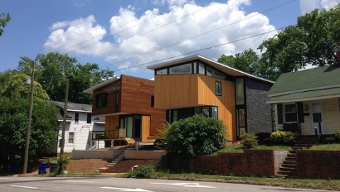 Raleigh Architecture Company