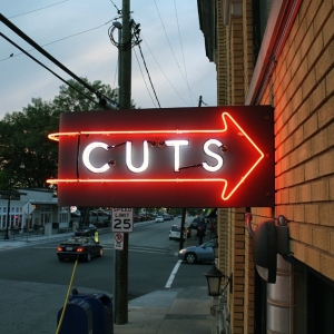 The owners of the two Arrow Haircuts barber shops in Raleigh have opened a third shop.